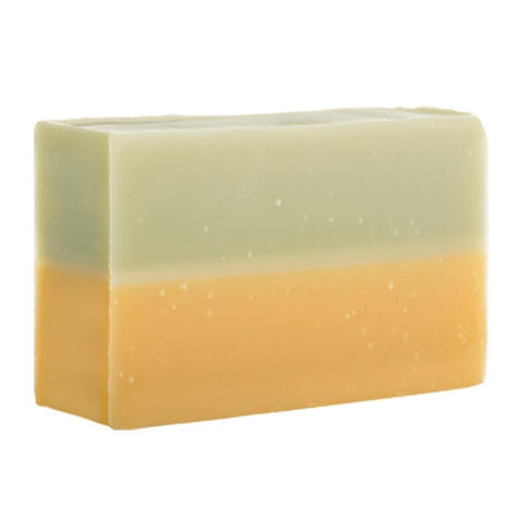 perfect potion lemongrass and ginger soap