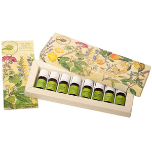 Aromatherapy Essential Oils Kit - Perfect Potion