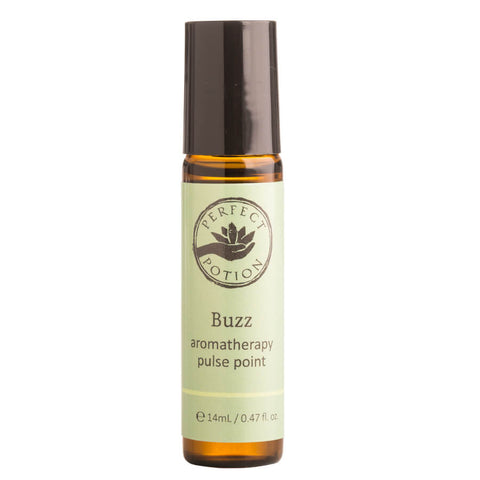 Buzz Aromatherapy Pulse Point - Perfect Potion