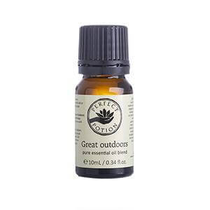 perfect potion essential oil great outdoors