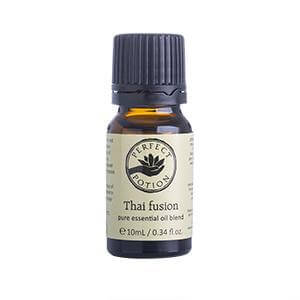 perfect potion essential oil thai fusion