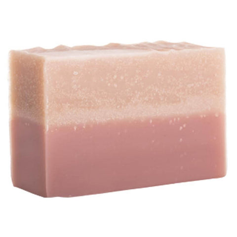 geranium & rose clay perfect potion soap