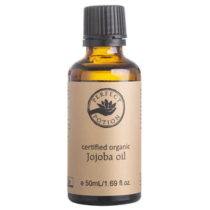 perfect potion jojoba oil