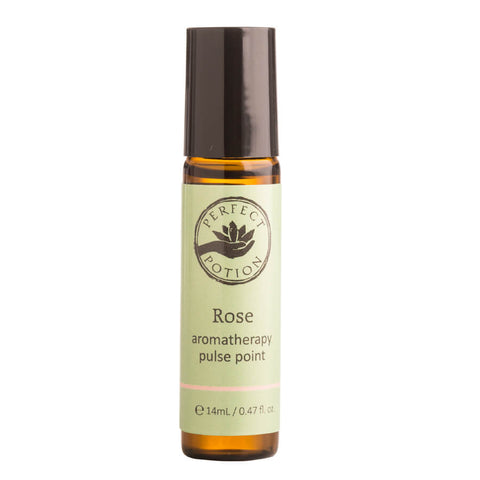 Rose Aromatherapy Pulse Point - Perfect Potion