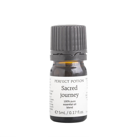 Sacred Journey Essential Oil Blend - Perfect Potion
