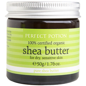 perfect potion shea butter