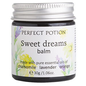 Perfect Potion Sweet Dreams Balm