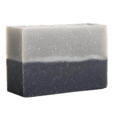 Vetiver & Charcoal Handmade Soap - Perfect Potion