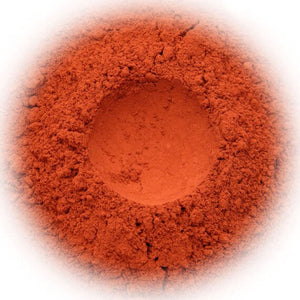 Rhasdala Mineral Eye Shadow - Burnt Orange