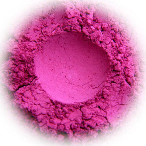 Rhasdala Mineral Eye Shadow - Fushia