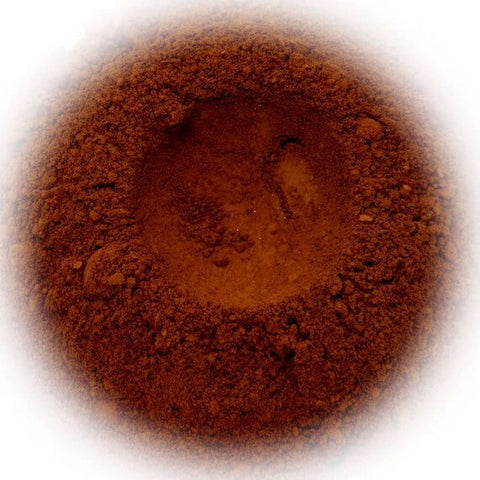 Rhasdala Mineral Eye Shadow - Hazelnut