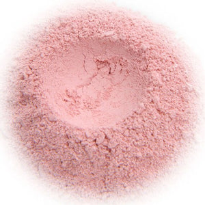 Rhasdala Mineral Eye Shadow - Pink Floss