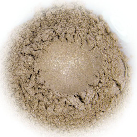Rhasdala Mineral Eye Shadow - Sparkling Honey