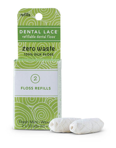 Dental Lace Refill - Zero Waste Floss
