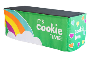 It's Cookie Time Table Cover