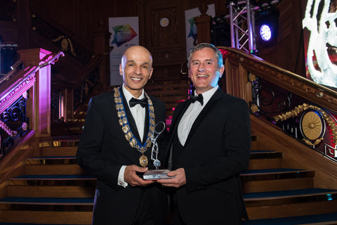 Belfast Business Awards 2019