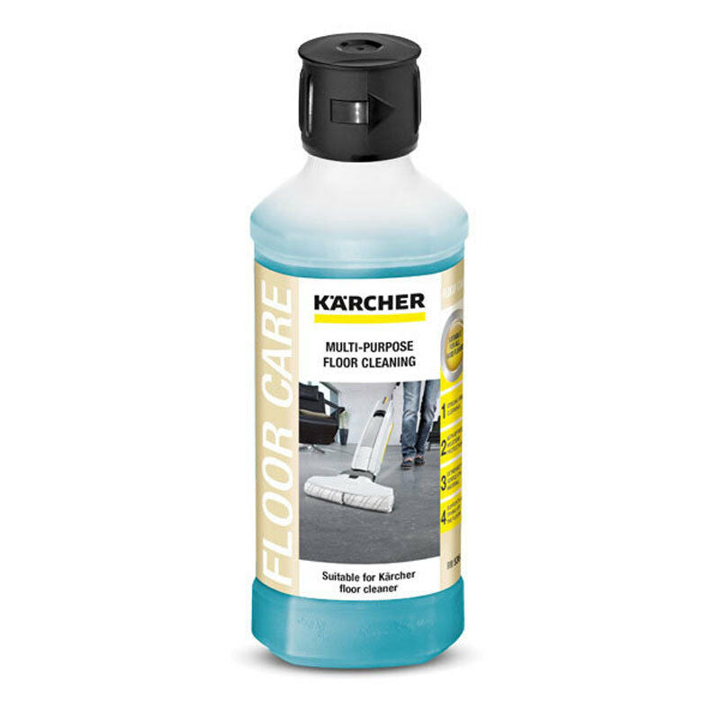 Karcher RM 536 Multi Purpose Floor Cleaner - 500 ml