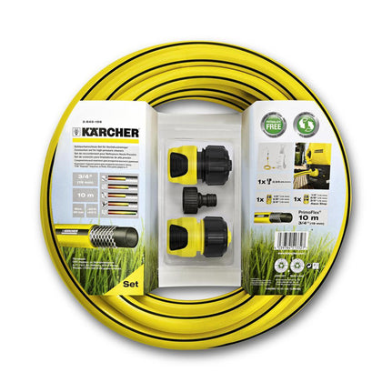 Karcher 10 metre Hose and Connection Set