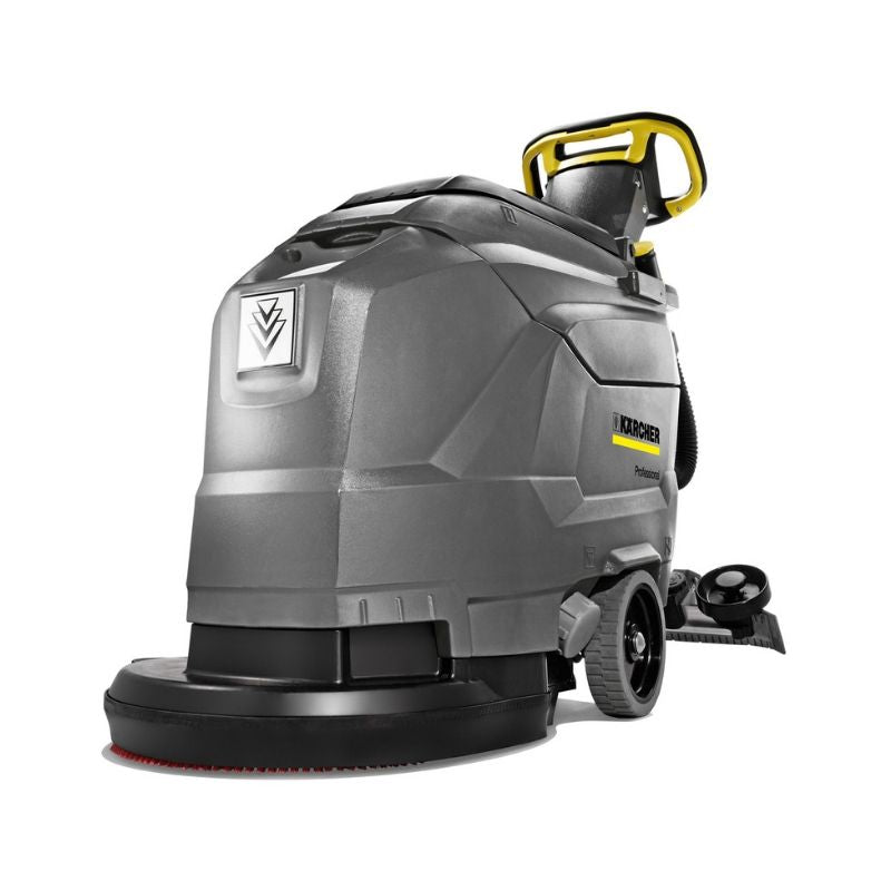 Karcher BD 43/35 C Ep Walk-Behind Scrubber Dryer