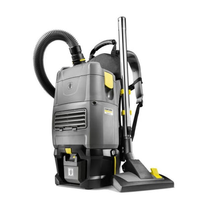 Karcher BV 5/1 Bp Battery-Powered Backpack Vacuum