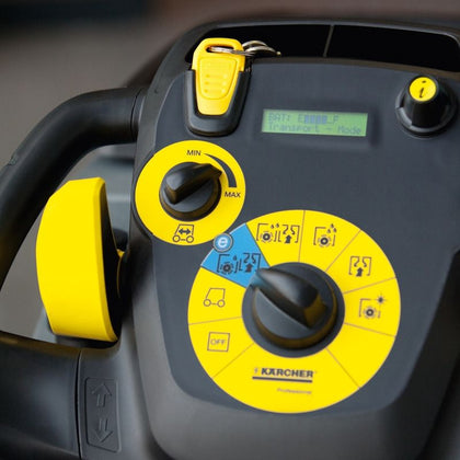 Karcher B 40 W Scrubber Dryer