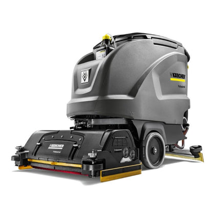 Karcher B 60 W Walk Behind Scrubber Dryer