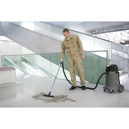 Karcher NT 48/1 Wet and Dry Vacuum