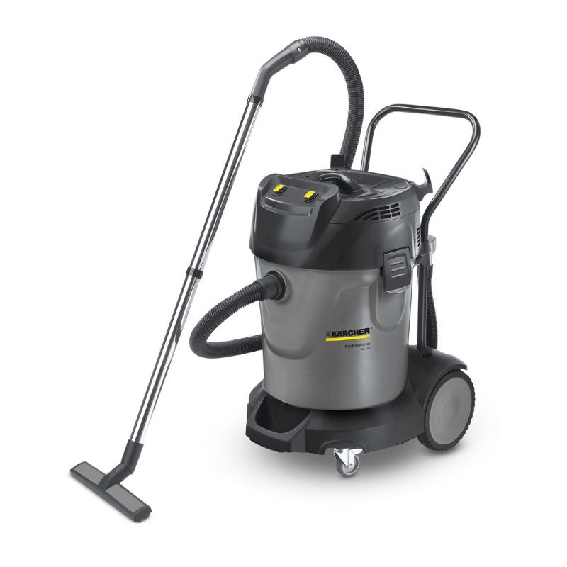 The Karcher NT 70/2 Vacuum