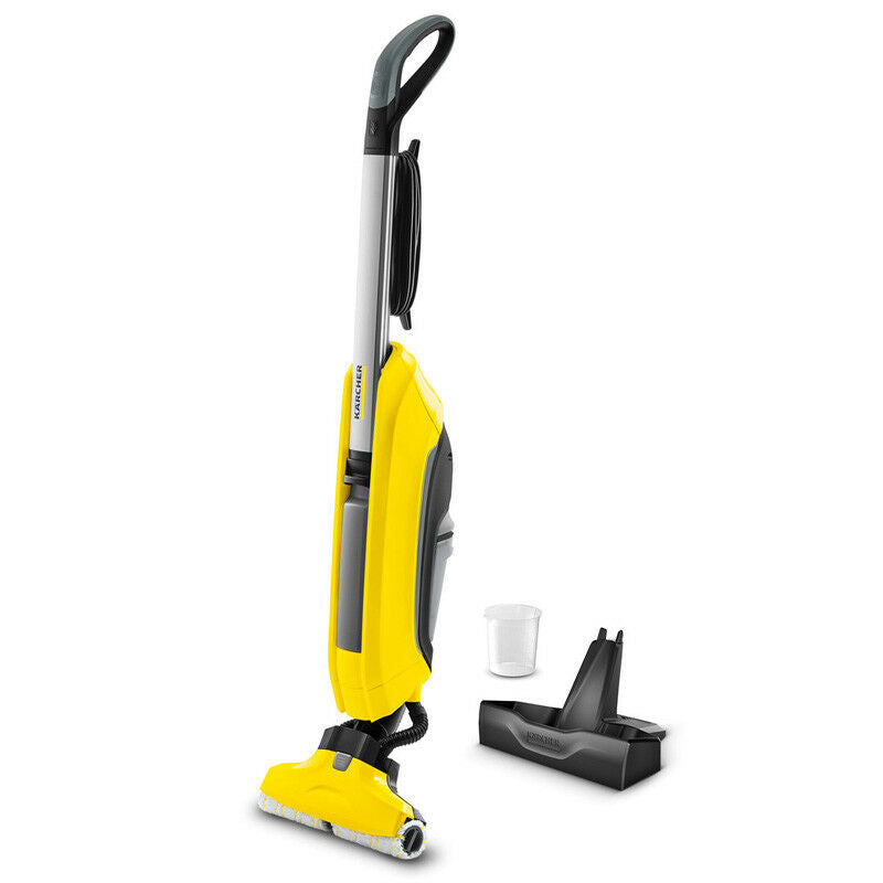 Karcher Grey Roller Set For FC5