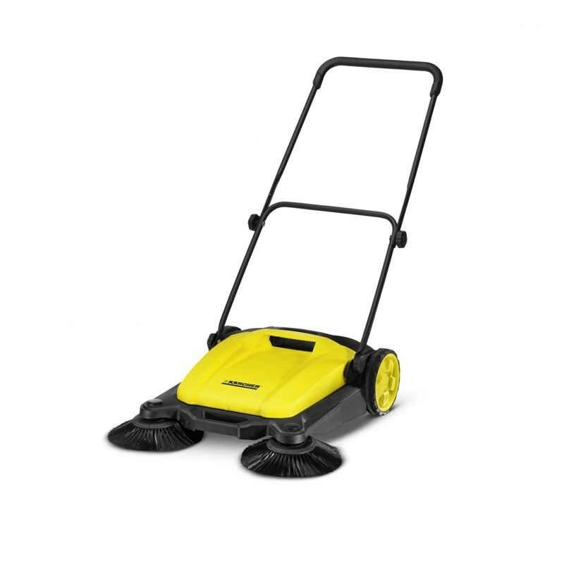 Karcher S4 Twin Push Sweeper