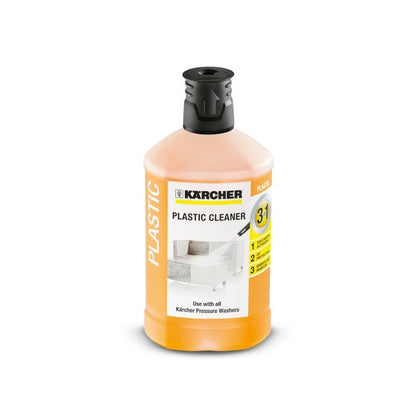 Karcher Plastic Cleaner 1 Litre