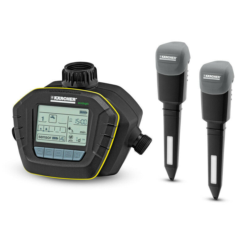 Karcher Senso Timer ST6 Duo Water Eco!ogic