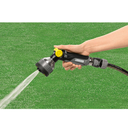 Karcher Metal Multifunctional Spray Gun Premium