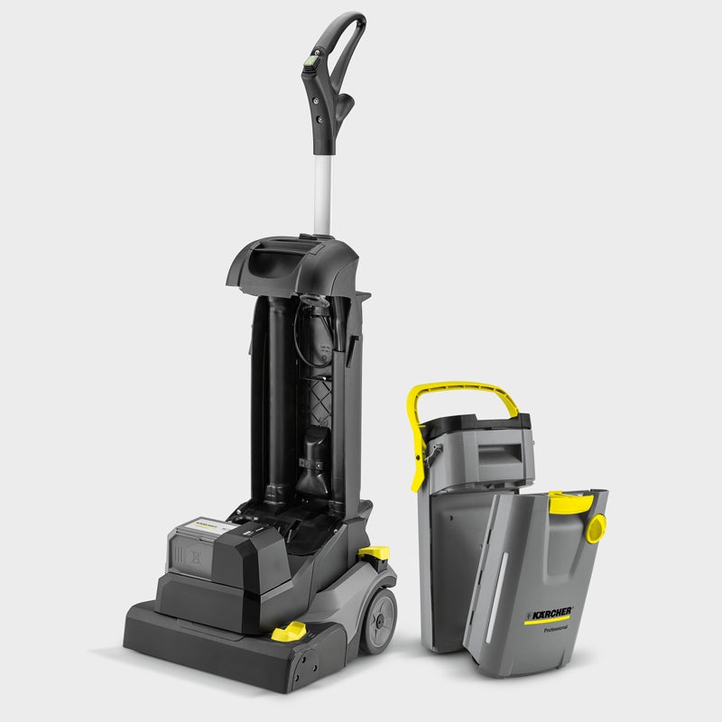 Karcher BR 30/4 C BP 36 Volt Battery Scrubber Dryer