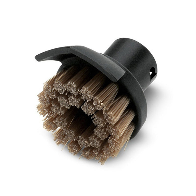 Karcher Round Brush and Dirt Scraper