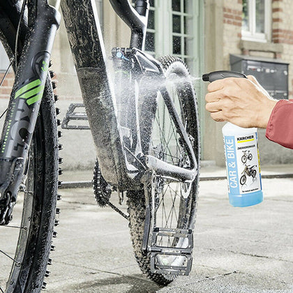 Karcher Bike Cleaning Agent 3-in-1