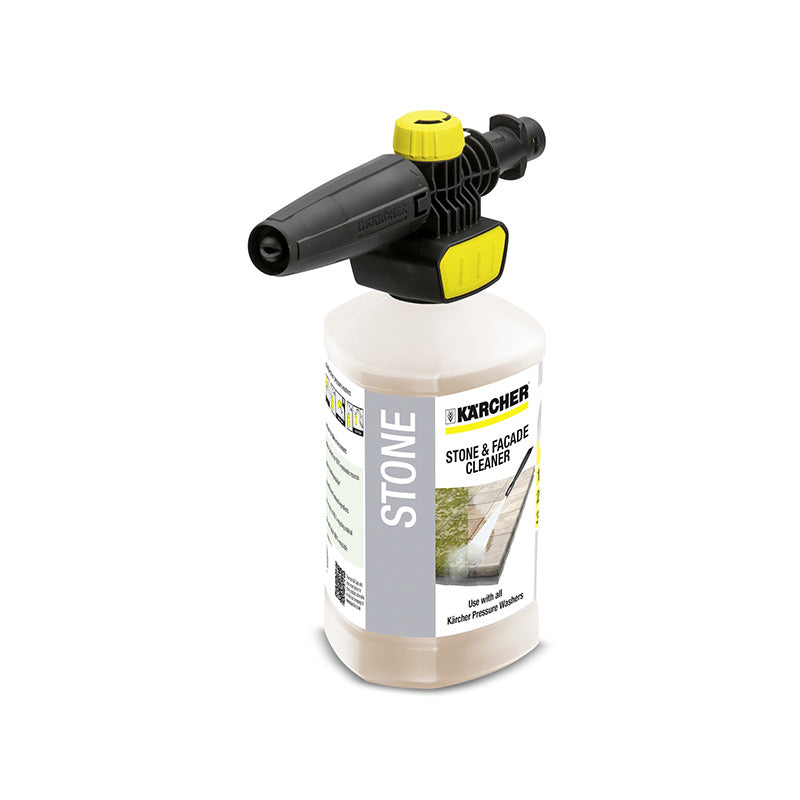 Karcher FJ10 Foam Jet Nozzle with Stone Cleaner
