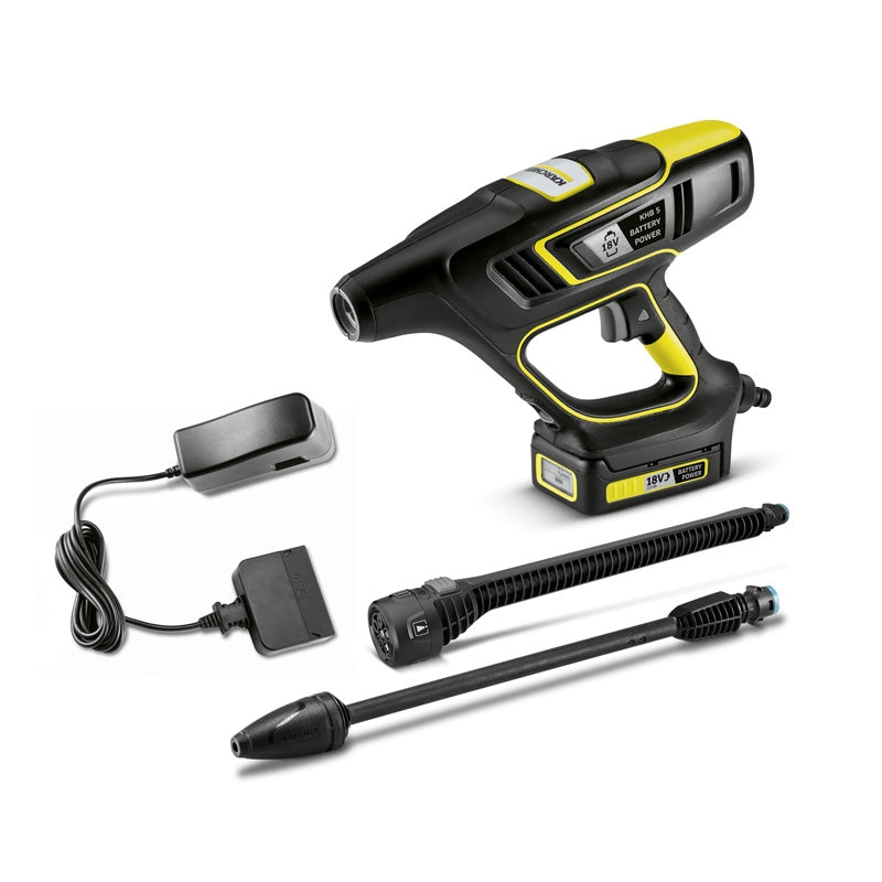 Karcher KHB 5 Multi Jet
