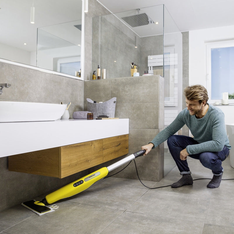 Karcher SC3 Upright EasyFix Steam Cleaner