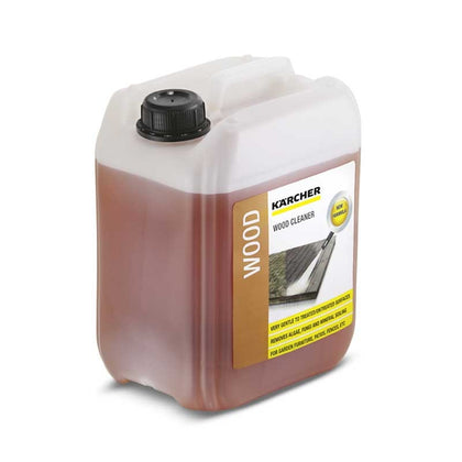 Karcher Wood Cleaning Detergent 5l