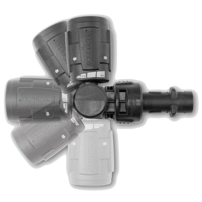 Karcher VP145 S Vario Power Jet Nozzle