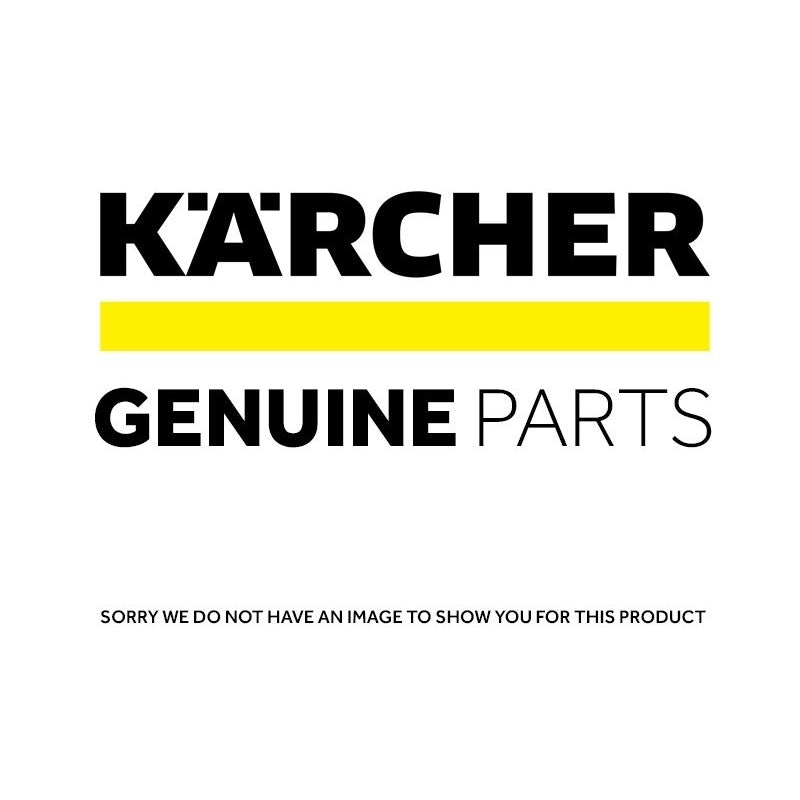 Karcher 5055410 Sweep Edge for FC5