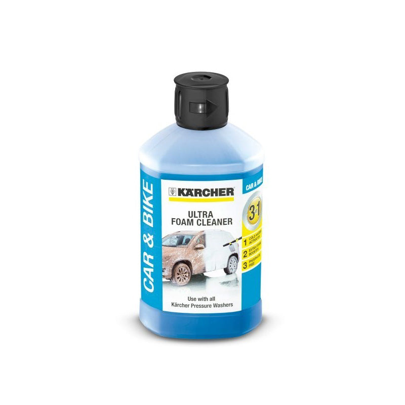 Karcher Ultra Foam Cleaner