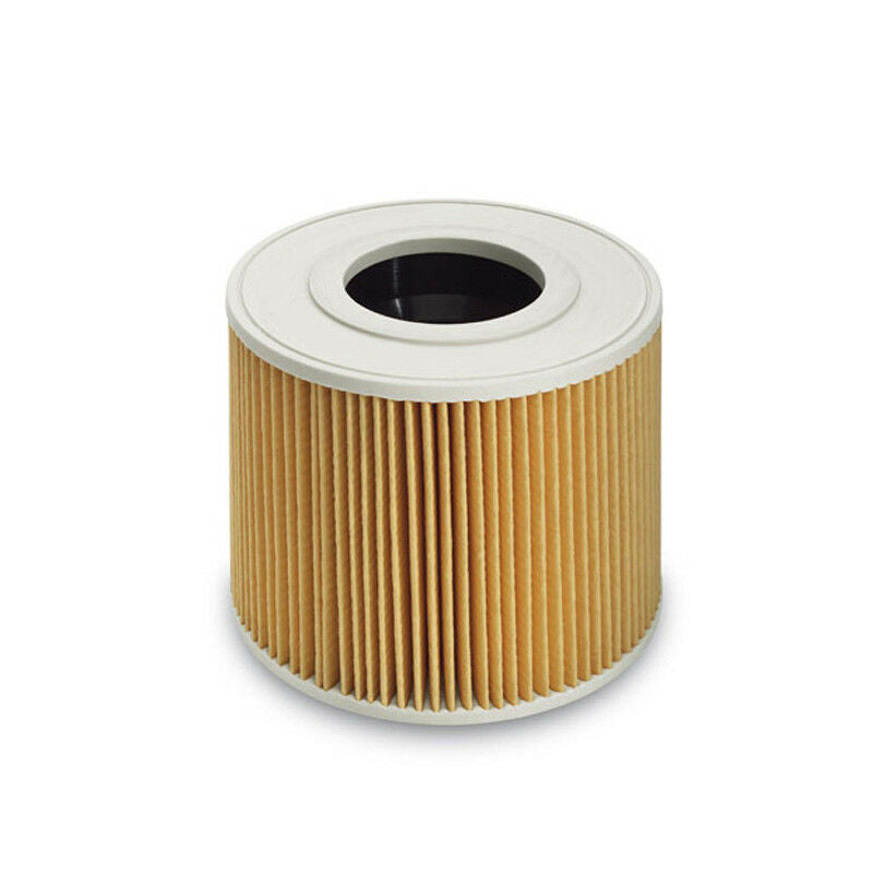 Karcher Vacuum Filter for WD range, NT 27/1 and NT 48/1