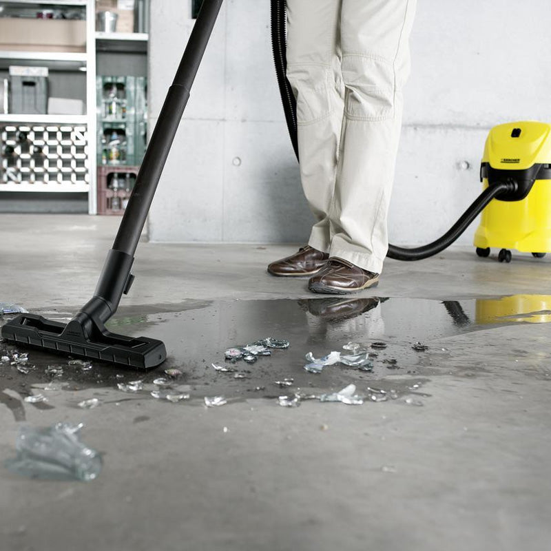 Karcher WD2 Wet and Dry Vacuum Cleaner