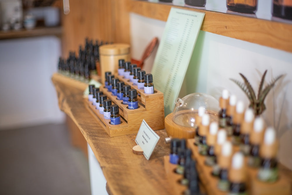 Petitgrain Essential Oil-NZ Native Oils Ltd