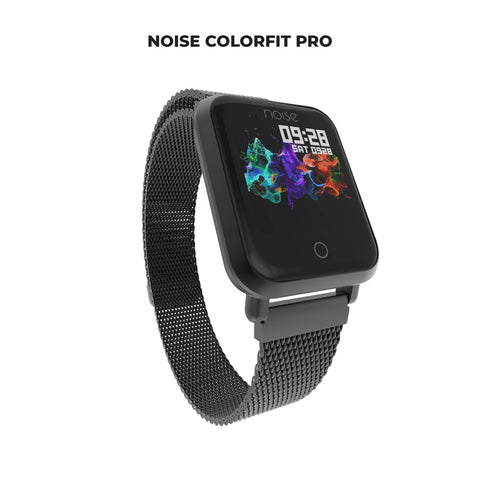 GET YOUR LATEST NOISE COMBO AT LOWEST PRICE!!COLORFIT SMARTWATCH WITH SHOTS X1 EARBUDS