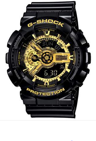 G-Shock Special Edition Men's Watch With Free Band