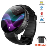 New Bluetooth Smart Watch 4G WIFI GPS Heart Rate For Android IOS