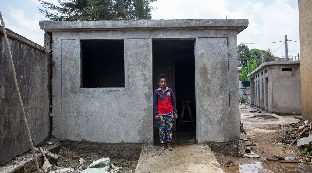 Building a period-friendly future in Ethiopia